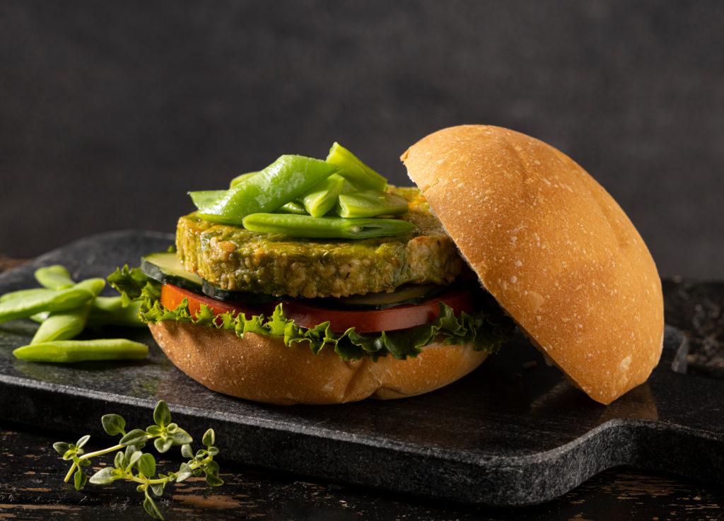 Receitas vegetarianas e veganas